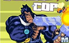 Gorilla Cop