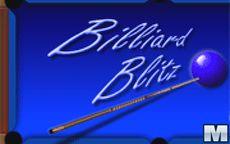 Billiard Blitz