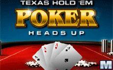 Texas Hold´Em Poker Heads Up