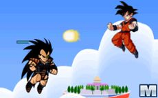 Dragon Ball Z - Earth Defender