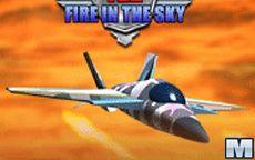 F22 - Fire In The Sky