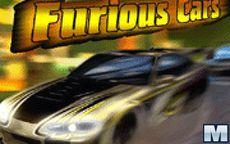 Furious Cars
