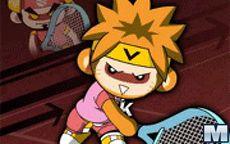 Hip-Hop Tennis